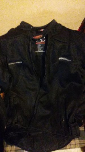 Fieldsheer Motorcycle Rider Jacket for Sale in Union Park, FL