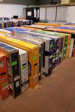 "Brand New RCA 43"" 4K UHD TV! Open box and warranty GOT for Sale in Arlington, TX"
