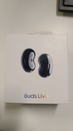 Samsung Galaxy Buds Live for Sale in Adelphi, MD