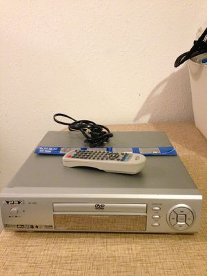 Dolby digital Apex DVD for Sale in San Angelo, TX