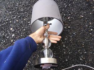 Decorative small lamp for Sale in Rio Linda, CA