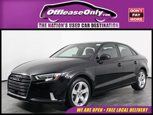 2017 Audi A3 for Sale in North Lauderdale, FL