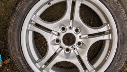 BMW M1 WHEEL for Sale in Tacoma,  WA