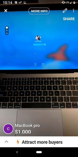 MacBook pro air 13 inch for Sale in Lincoln, NE
