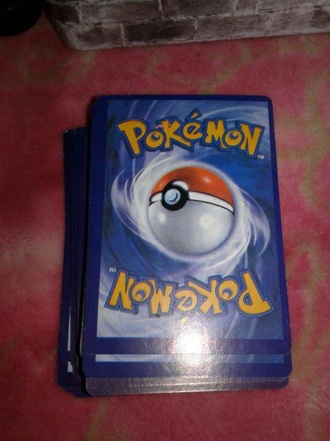 These pokemon cards are good there are 4 gxs