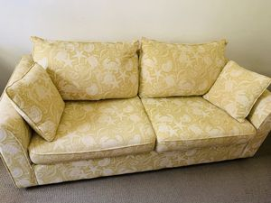 Sofa Bed from Havertys for Sale in GRANT VLKRIA, FL