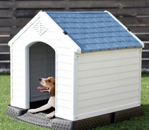 Brand new medium siZed dog puppy house for Sale in Corona, CA