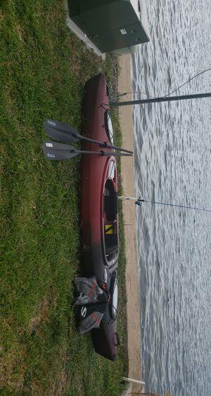 Trophy 126 Kayak for Sale in Dunedin, FL