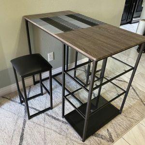 3 pc dining table set/ Breakfast Table Set for Sale in Phoenix, AZ