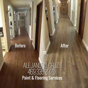 Flooring, paint, closets and more! for Sale in Grand Prairie, TX