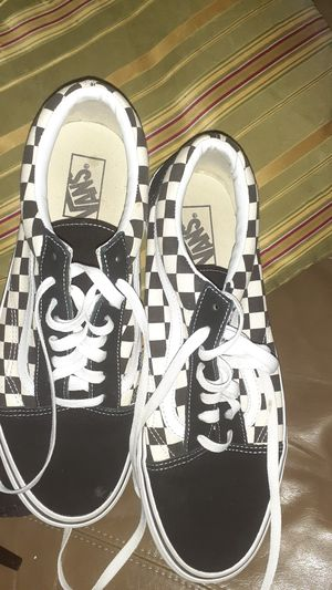 Van's brand new size 10 for Sale in West Palm Beach, FL