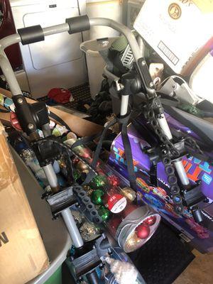 Bike car rack for Sale in Tamarac, FL