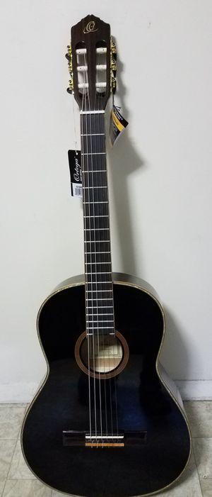 Ortega Classic Guitar for Sale in Westport, MA