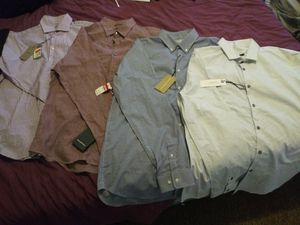 Armani Burberry versace. Large and XL for Sale in Bakersfield, CA