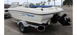 2007 Bayliner 175 boat 17' for Sale in Wildomar, CA