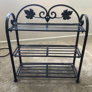 Wire Wall Shelf for Sale in Chino Hills, CA