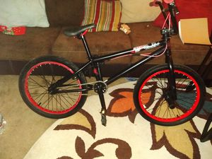 """20"""" red and black Odyssey for Sale in Kennedale, TX"""