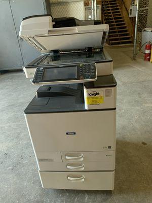 Full color copier for Sale in Pflugerville, TX