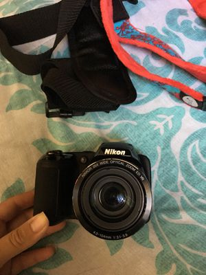 Nikon coolpix l320 $40 for Sale in San Diego, CA