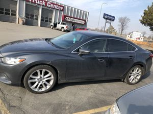 2015 Mazda 6 for Sale in West Valley City, UT