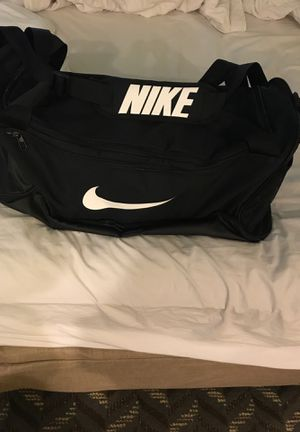 Nike duffle bag for Sale in Sunnyvale, CA
