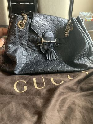 Authentic Gucci purse for Sale in Houston, TX