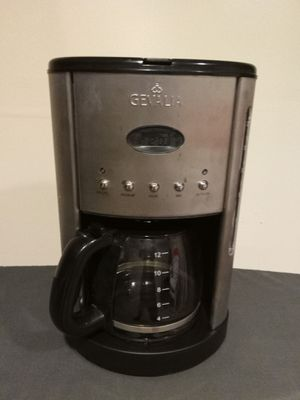 Gevalia coffee maker for Sale in Forest Heights, MD
