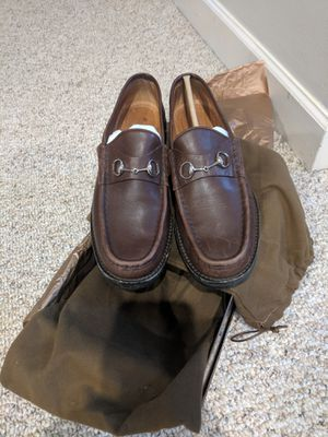 Women Gucci loafers, size 10 for Sale in Alexandria, VA