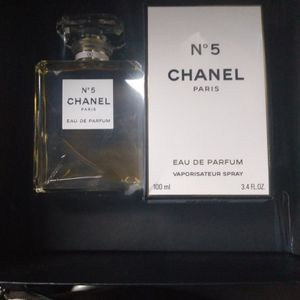 Chanel No.5 Perfume Brand New for Sale in Los Angeles, CA
