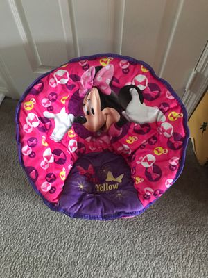 Super soft Disney little kids chair for Sale in Hilliard, OH