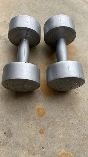 Dumbbells 10lbs for Sale in Concord, NC