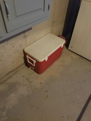 cooler for Sale in Bristol, CT