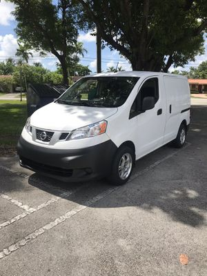 2013 Nv 200 for Sale in Miami, FL