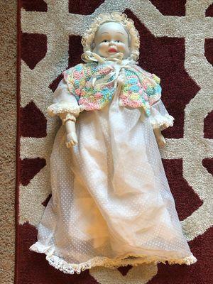 Antique Rotating Heads Doll for Sale in Salt Lake City, UT