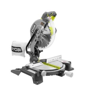 RYOBI 10 in. Compound Miter Saw with LED for Sale in Temple, GA