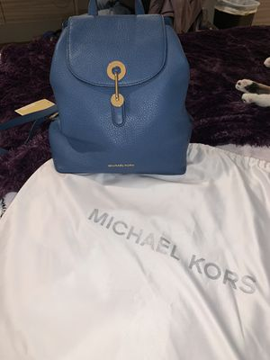 Michael Kors 2020 backpack for Sale in Federal Way, WA