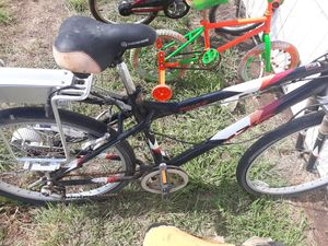 Electric bike and tricycle for Sale in Amarillo, TX