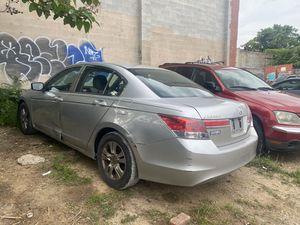 2012 Honda Accord SE for Sale in Baltimore, MD