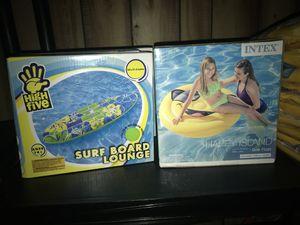 Surfboard Float & Smiley Face Float for Sale in Philadelphia, PA