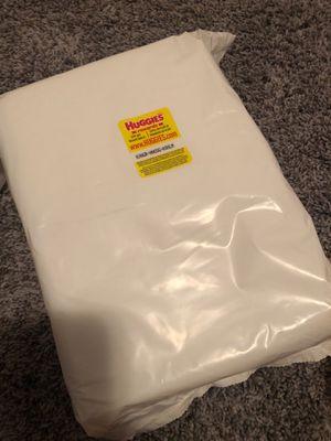 Huggies wipes for Sale in Las Vegas, NV
