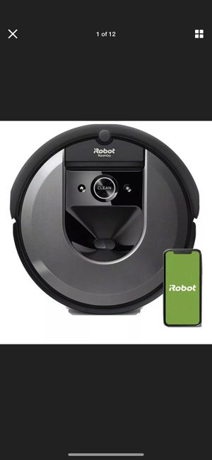 Roomba i7 for Sale in Los Angeles, CA