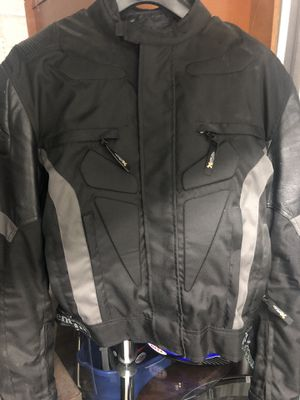Xelement motorcycle jacket for Sale in Pasadena, MD