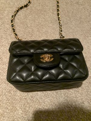 Authentic Chanel bag for Sale in Huntington Beach, CA
