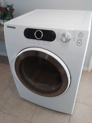 Samsung Dryer for Sale in Winter Haven, FL