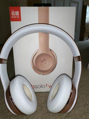 Wireless Solo 3 Beats for Sale in Pompano Beach, FL
