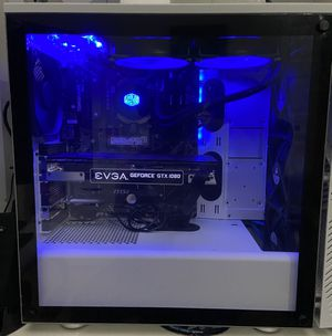 Ryzen 53600x,32gb,gtx1080. for Sale in North Potomac, MD