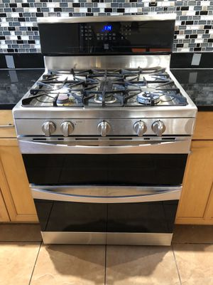 Kenmore Elite Double Range Stove for Sale in South Windsor, CT