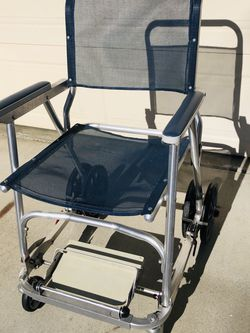 Winco Hospital grade shower chair for Sale in Moreno Valley,  CA