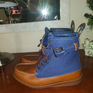 PsyBeria Boots for Sale in Temple, GA