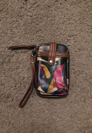 Sakroots wallet. *Perfect condition* for Sale in Clovis, CA